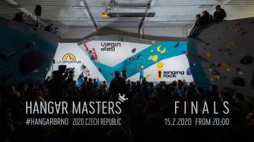 HANGAR MASTERS 2020 ONLINE STREAMING & FINAL INFO